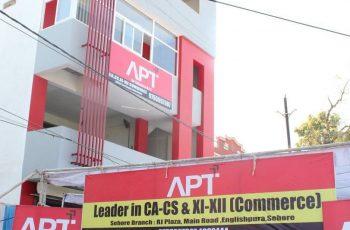 APT- Sehore Branch