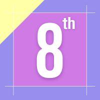 8th Class icon