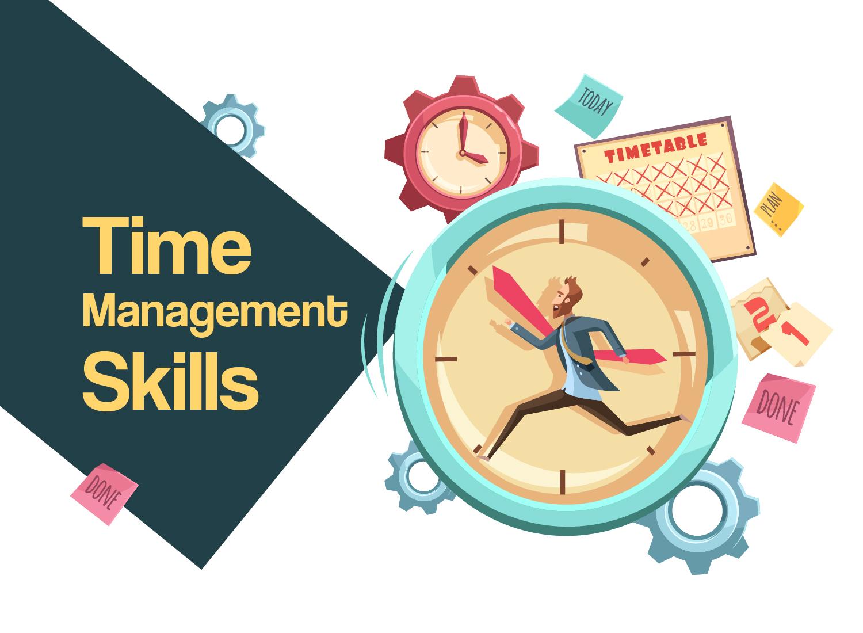 Time Management Skills Apt